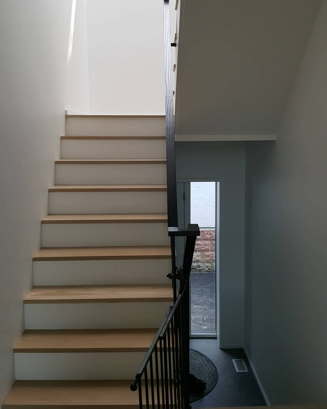 stair refinishing toronto