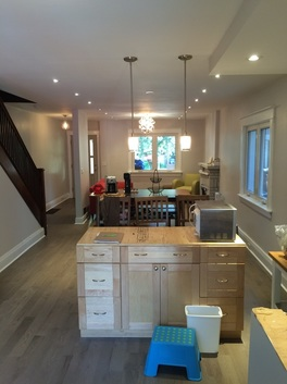 Solid wood Flooring in Toronto