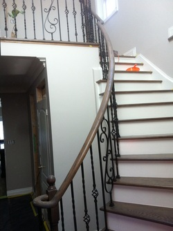 Stairs Refinishing Toronto
